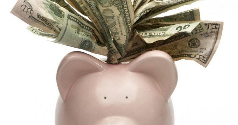 6 Lazy Ways to Save Money