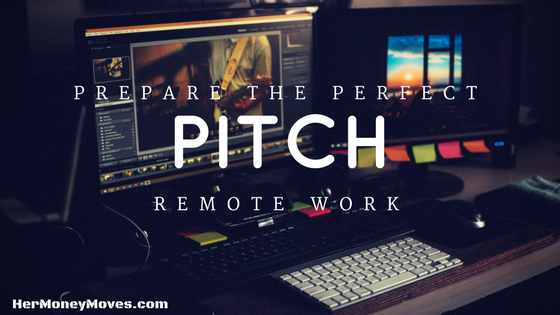 Want to Work from Home? Prepare the Perfect Pitch.