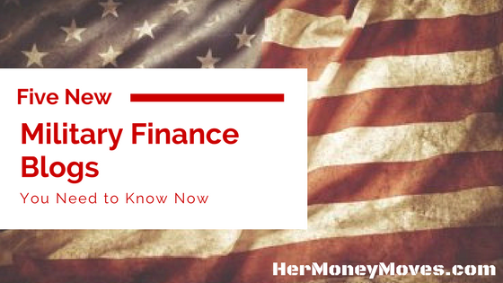 Five New Military Finance Blogs You Need to Know Now
