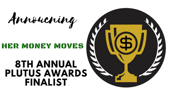 Announcing our Selection as a Plutus Awards Finalist!