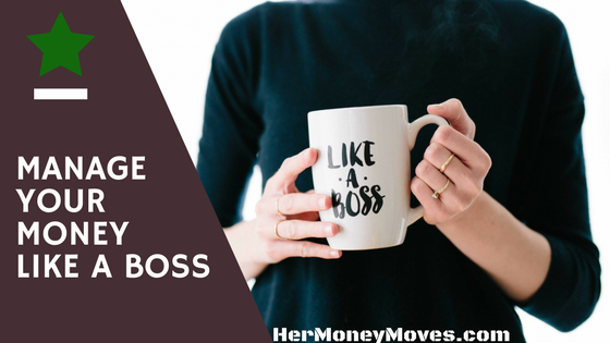 How to Manage Your Money Like a Boss (Happy National Boss's Day)