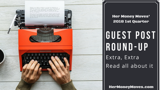 Her Money Moves' Guest Post Roundup