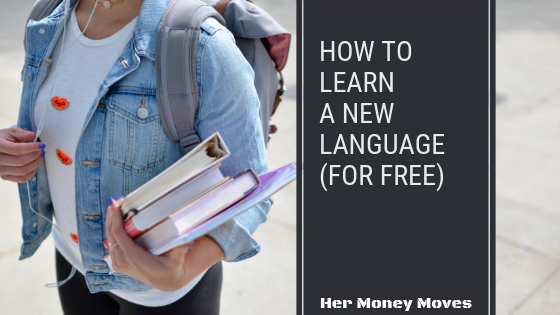 How to Learn a New Language (For Free)